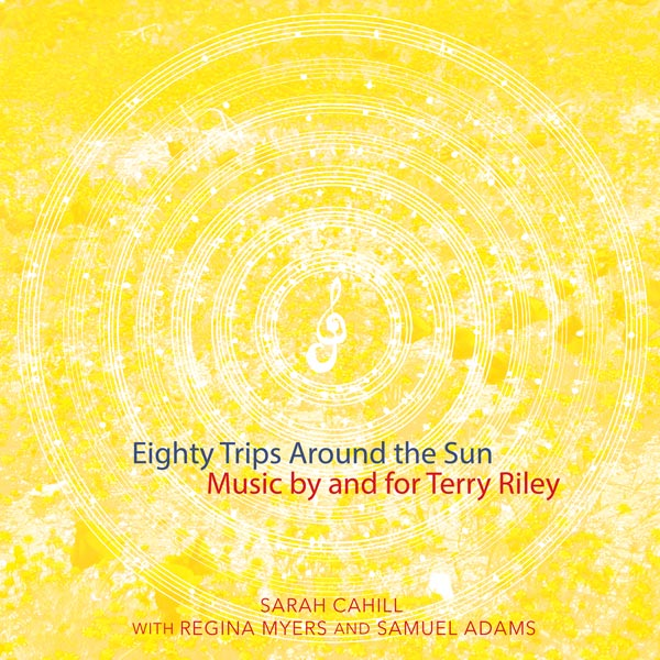 Tripping with Terry Riley