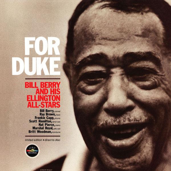 Recording of October 1978: For Duke
