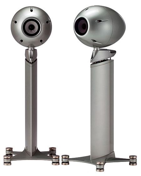 Fujitsu Ten Eclipse Td712z Loudspeaker