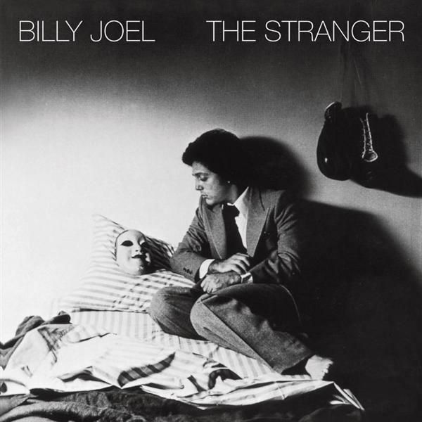 Recording of October 1983: <I>The Stranger</I>