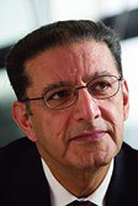 Farad Azima
