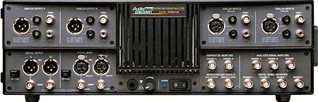 AUDIO PRECISION SYS-2722 WINDOWS 8 DRIVER