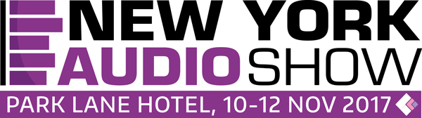 New York's Audio Show Opens Friday