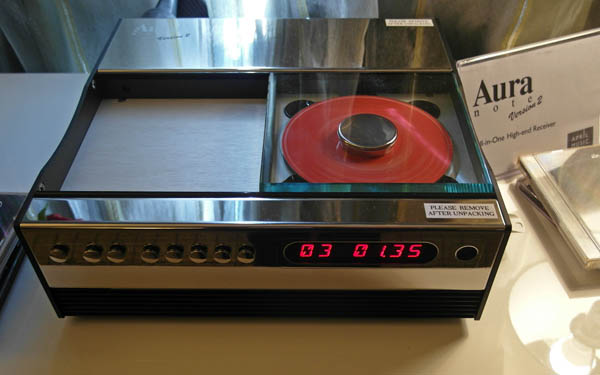 The New York Audio Show: Finis   Stereophile com