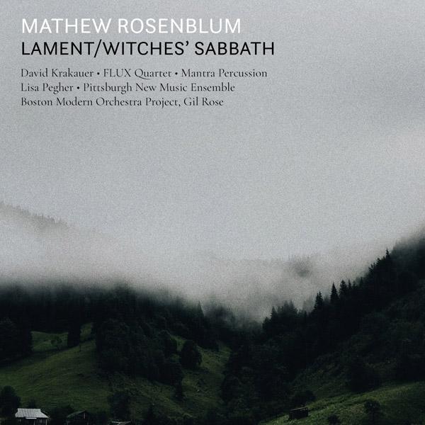 A Modern Witches' Sabbath