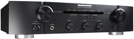 Marantz PM5003 integrated amplifier | Stereophile com