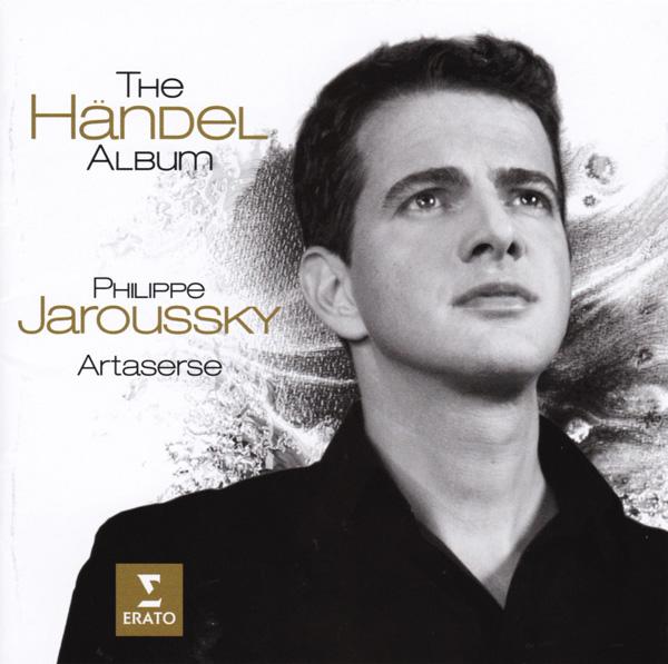 Philippe Jaroussky's Exquisite Handel