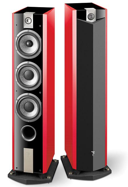 Focal Chorus 826W 30th Anniversary Edition loudspeaker