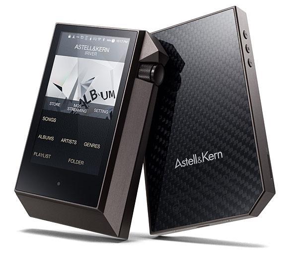 Astell&Kern AK240 portable media player