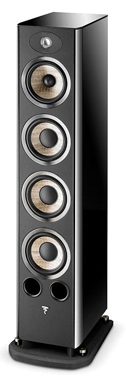 Focal Aria 936 loudspeaker | Stereophile com
