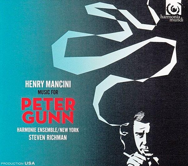 Recording of November 2014: <I>Music for Peter Gunn</I>