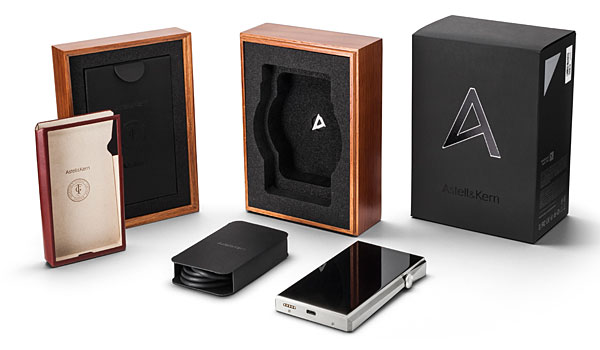 Image result for sp1000 box astell & kern