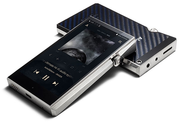 Astell&Kern A&ultima SP1000 portable audio player