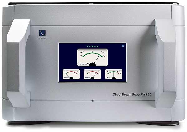 PS Audio DirectStream Power Plant 20 AC regenerator