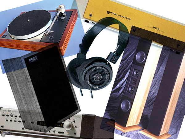 Stereophile's Products of 1994
