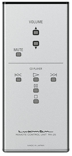 Luxman SQ-N150 integrated amplifier Page 2