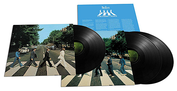Recording of December 2019: Abbey Road (3-LP Anniversary Edition)