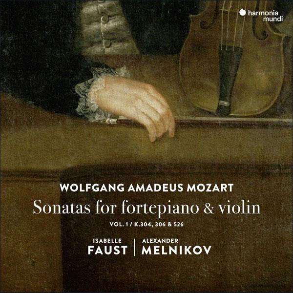 Sonatas as Mozart Might Have Heard Them