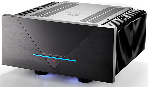 Gryphon Essence Mono power amplifier