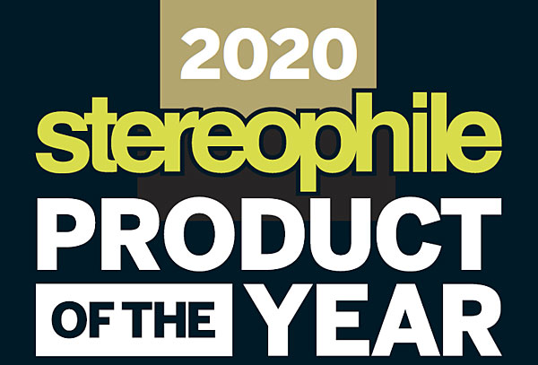 Stereophile's Products of 2020
