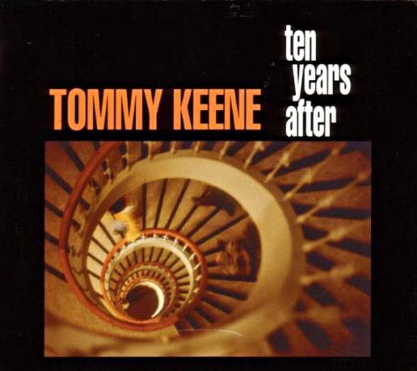 Tommy Keene 1958–2017