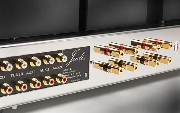 Jadis I-35 Integrated Amplifier (Showroom Unit)  114jadis.bac