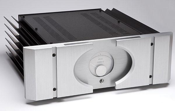 pass labs xa60 5 monoblock power amplifier. Black Bedroom Furniture Sets. Home Design Ideas
