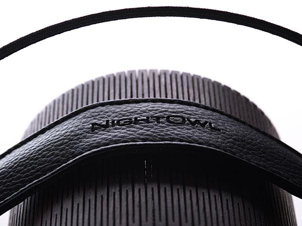 AudioQuest NightOwl Carbon Headphones Sweepstakes | AudioStream