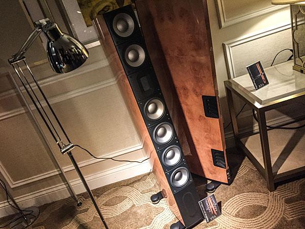 Raidho XT-5 Loudspeaker