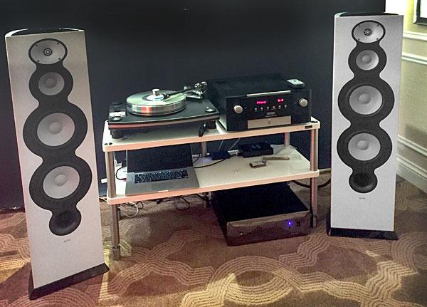 Revel Performa3 Be Series Loudspeaker