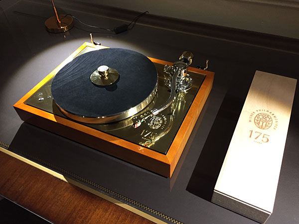 Pro-Ject 175 Anniversary Turntable