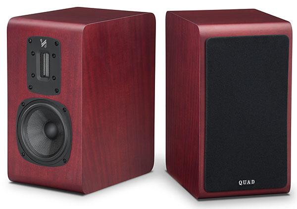 Quad S-2 loudspeaker