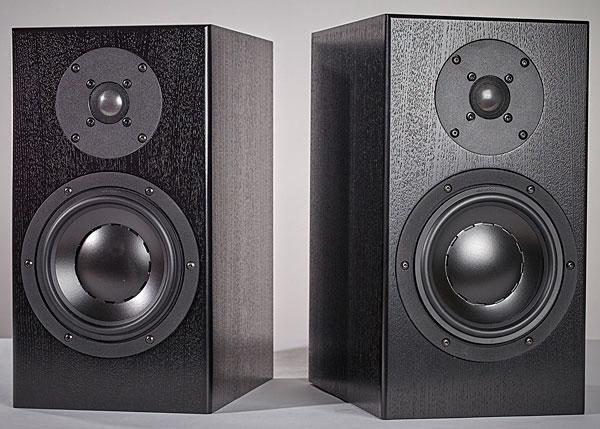 Totem Acoustic Signature One loudspeaker