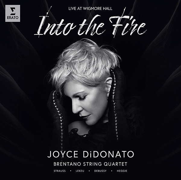 Recording of January 2019: <I>Into the Fire</I>