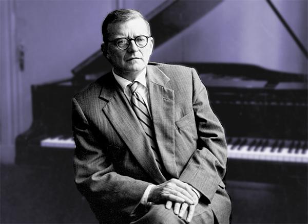 Shostakovich's Devastating Impact