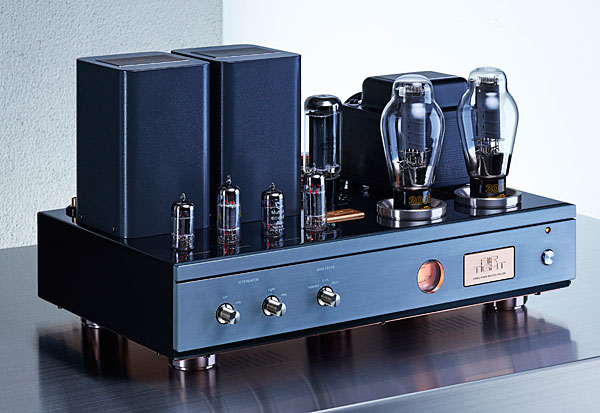 Air Tight ATM-300R power amplifier Page 2 | Stereophile com