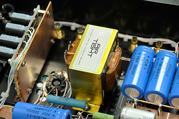 Air Tight ATM-300R power amplifier   Stereophile com