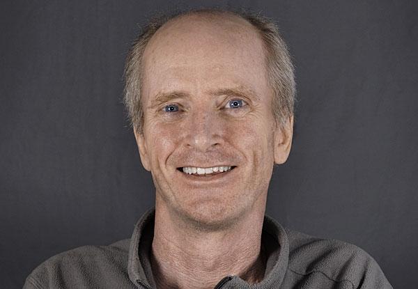 Charley Hansen 1956–2017