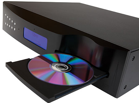 dCS Puccini SACD playback system | Stereophile com