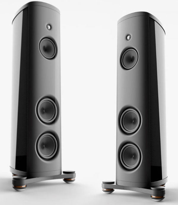 Magico M2 loudspeaker