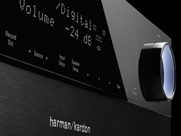 Harman Kardon HK 990 integrated amplifier