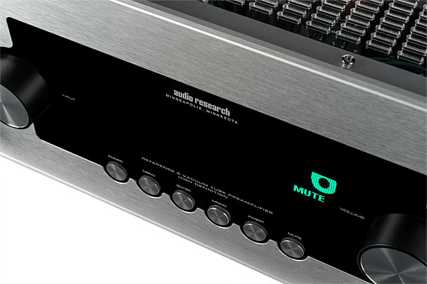 Audio Research Reference 6 line preamplifier Page 2 | Stereophile com