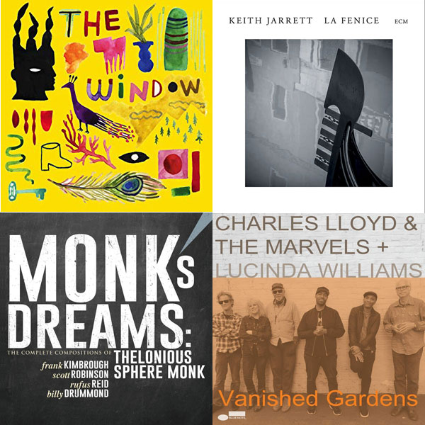 The Best Jazz Albums of 2018