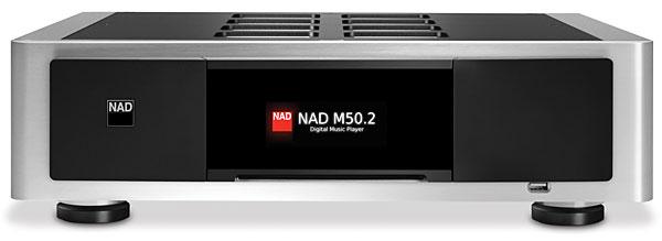 NAD Masters Series M50.2 digital music player