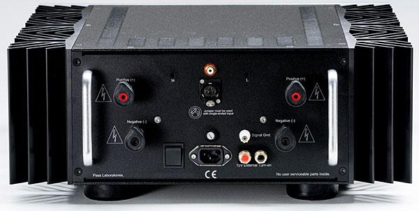Pass Laboratories XA60 8 monoblock power amplifier | Stereophile com