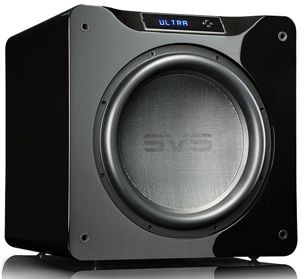 SVS SB16-Ultra powered subwoofer