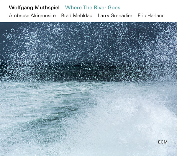 Recording of December 2018: <I>Where the River Goes</I>