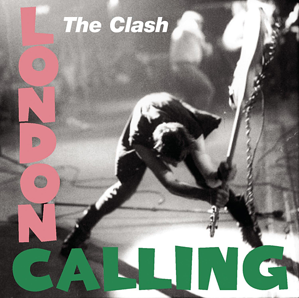 The Clash: Still Calling