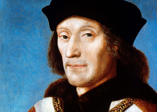 Recording of December 1964: Music at the Court of King Henry VII