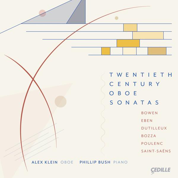 The Oboe in the Twentieth Century